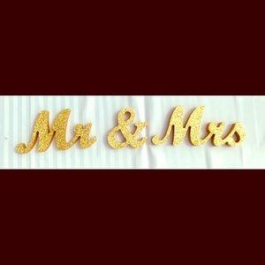 Wedding Signs🎀
